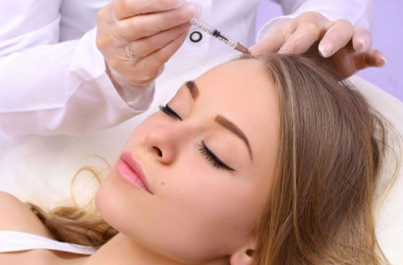 MESOTHERAPY HAIR